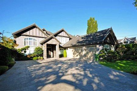 R2237123 - 4551 PENDLEBURY ROAD, Boyd Park, Richmond, BC - House/Single Family