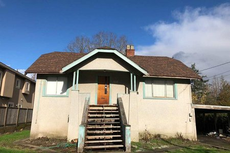 R2237134 - 9211 PATTERSON ROAD, West Cambie, Richmond, BC - House/Single Family