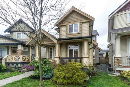 R2237152 - 7267 199A STREET, Willoughby Heights, Langley, BC - House/Single Family