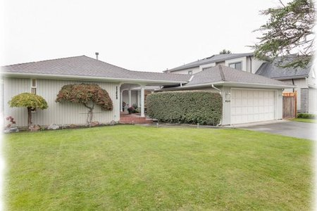 R2237162 - 11240 KINGFISHER DRIVE, Westwind, Richmond, BC - House/Single Family