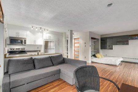R2237180 - 109 2211 W 2ND AVENUE, Kitsilano, Vancouver, BC - Apartment Unit