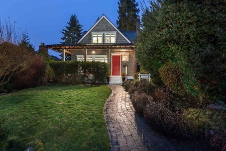 R2237198 - 318 W 28TH STREET, Upper Lonsdale, North Vancouver, BC - House/Single Family