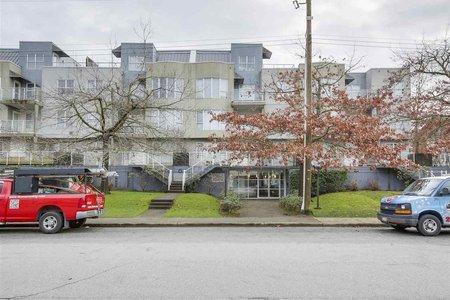 R2237218 - 212 8600 JONES ROAD, Brighouse South, Richmond, BC - Apartment Unit