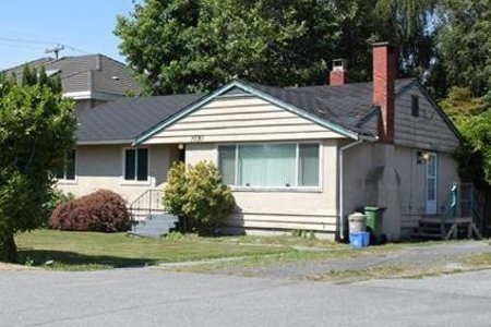 R2237219 - 7031 PETTS ROAD, Broadmoor, Richmond, BC - House/Single Family