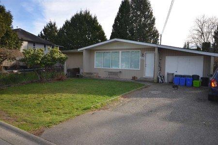 R2237221 - 20836 52 AVENUE, Langley City, Langley, BC - House/Single Family