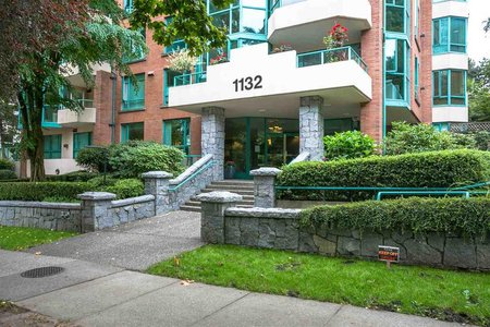 R2237242 - 504 1132 HARO STREET, West End VW, Vancouver, BC - Apartment Unit