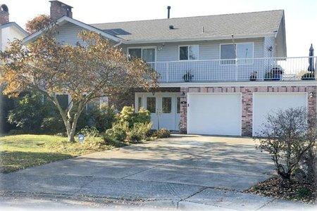 R2237260 - 10771 HOGARTH DRIVE, Woodwards, Richmond, BC - House/Single Family