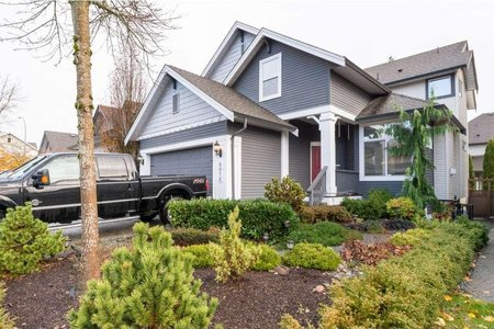 R2237270 - 6976 196A STREET, Willoughby Heights, Langley, BC - House/Single Family