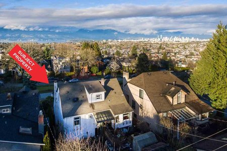 R2237273 - 3024 W KING EDWARD AVENUE, MacKenzie Heights, Vancouver, BC - House/Single Family