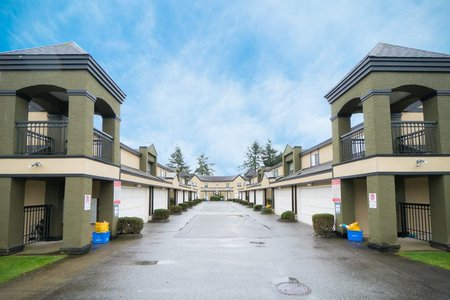 R2237325 - 2 8480 BLUNDELL ROAD, Garden City, Richmond, BC - Townhouse