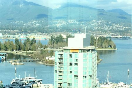 R2237366 - 2001 1367 ALBERNI STREET, West End VW, Vancouver, BC - Apartment Unit