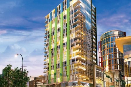 R2237383 - 2303 999 SEYMOUR STREET, Downtown VW, Vancouver, BC - Apartment Unit