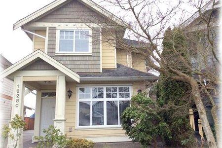 R2237405 - 12280 BUCHANAN STREET, Steveston South, Richmond, BC - House/Single Family