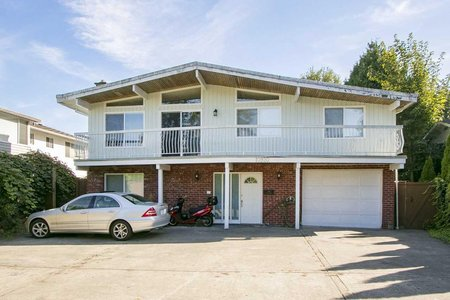 R2237412 - 10920 MORTFIELD ROAD, South Arm, Richmond, BC - House/Single Family