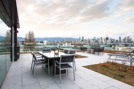 R2237413 - 502 1819 W 5TH AVENUE, Kitsilano, Vancouver, BC - Apartment Unit