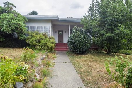 R2237416 - 2495 MATHERS AVENUE, Dundarave, West Vancouver, BC - House/Single Family