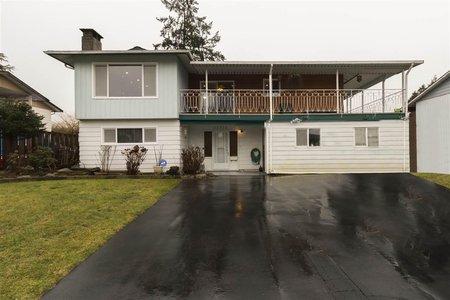 R2237418 - 22924 123 AVENUE, East Central, Maple Ridge, BC - House/Single Family