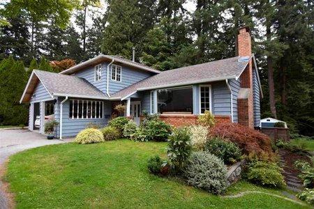R2237442 - 2847 VIOLET STREET, Blueridge NV, North Vancouver, BC - House/Single Family