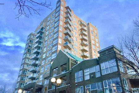 R2237468 - 407 9830 WHALLEY BOULEVARD, Whalley, Surrey, BC - Apartment Unit