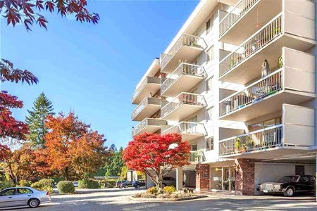 R2237505 - 1245 235 KEITH ROAD, Cedardale, West Vancouver, BC - Apartment Unit