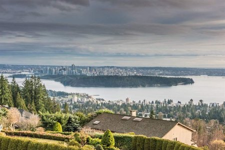 R2237506 - 2549 WESTHILL DRIVE, Canterbury WV, West Vancouver, BC - House/Single Family