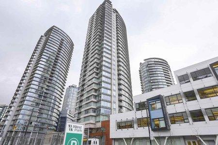 R2237516 - 2803 688 ABBOTT STREET, Downtown VW, Vancouver, BC - Apartment Unit
