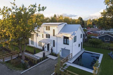 R2237538 - 3287 W 55TH AVENUE, Southlands, Vancouver, BC - House/Single Family