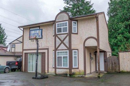 R2237560 - 12532 77B AVENUE, West Newton, Surrey, BC - House/Single Family