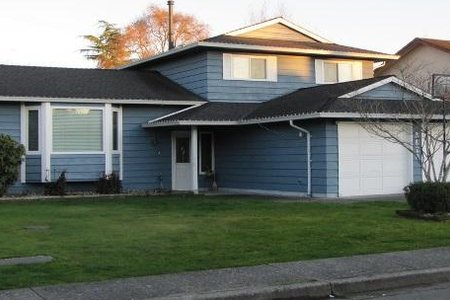 R2237579 - 8820 GREENFIELD DRIVE, Saunders, Richmond, BC - House/Single Family