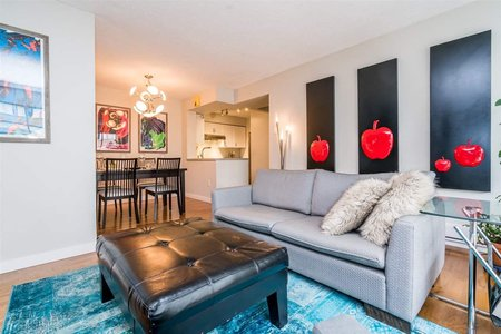 R2237604 - 303 1263 BARCLAY STREET, West End VW, Vancouver, BC - Apartment Unit