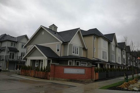 R2237633 - 6 8050 204 STREET, Willoughby Heights, Langley, BC - Townhouse