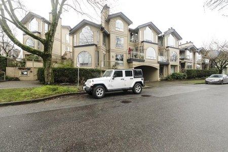 R2237655 - 107 1100 W 7TH AVENUE, Fairview VW, Vancouver, BC - Apartment Unit