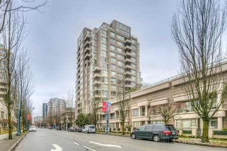 R2237660 - 1003 8297 SABA ROAD, Brighouse, Richmond, BC - Apartment Unit