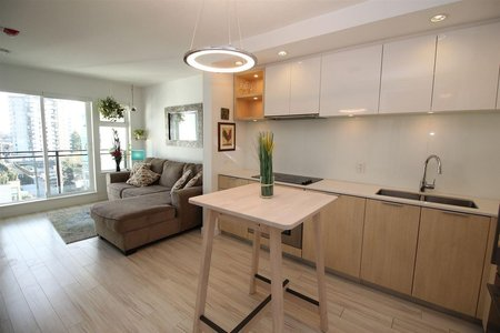 R2237678 - 513 111 E 3RD STREET, Lower Lonsdale, North Vancouver, BC - Apartment Unit