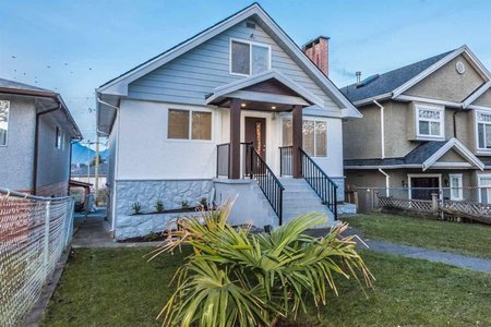 R2237683 - 2843 E 20TH AVENUE, Renfrew Heights, Vancouver, BC - House/Single Family