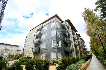 R2237698 - 404 13919 FRASER HIGHWAY, Whalley, Surrey, BC - Apartment Unit