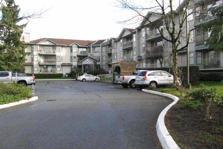 R2237700 - 304 10756 138 STREET, Whalley, Surrey, BC - Apartment Unit