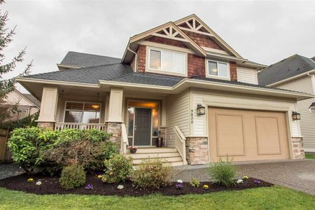 R2237714 - 9850 204 STREET, Walnut Grove, Langley, BC - House/Single Family