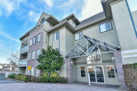 R2237750 - 408 12125 75A AVENUE, West Newton, Surrey, BC - Apartment Unit