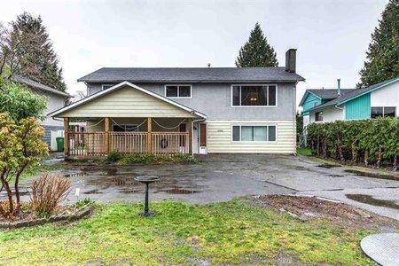 R2237757 - 11340 SEALORD ROAD, Ironwood, Richmond, BC - House/Single Family