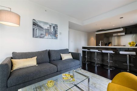 R2237763 - 901 777 RICHARDS STREET, Downtown VW, Vancouver, BC - Apartment Unit