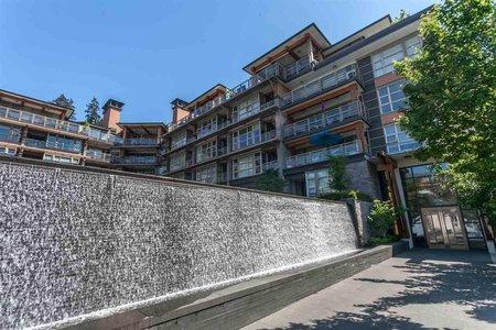 R2237775 - 516 3606 ALDERCREST DRIVE, Roche Point, North Vancouver, BC - Apartment Unit