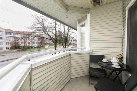 R2237793 - 206 12110 80 AVENUE, West Newton, Surrey, BC - Apartment Unit