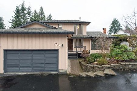 R2237795 - 3847 PROSPECT ROAD, Upper Lonsdale, North Vancouver, BC - House/Single Family