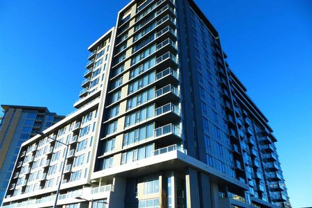 R2237800 - 508 3333 BROWN ROAD, West Cambie, Richmond, BC - Apartment Unit