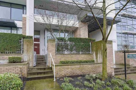 R2237815 - 1322 CHESTERFIELD AVENUE, Central Lonsdale, North Vancouver, BC - Townhouse