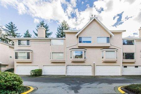 R2237824 - 17 7311 MINORU BOULEVARD, Brighouse South, Richmond, BC - Townhouse