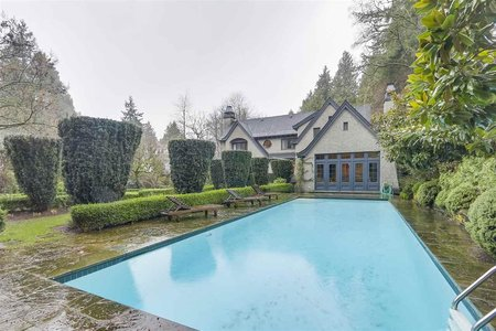 R2237832 - 6188 MACDONALD STREET, Kerrisdale, Vancouver, BC - House/Single Family
