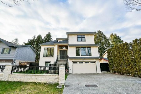 R2237833 - 7347 TODD CRESCENT, East Newton, Surrey, BC - House/Single Family