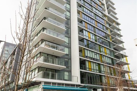 R2237853 - 325 159 W 2ND AVENUE, False Creek, Vancouver, BC - Apartment Unit